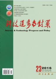 SCIENCE & TECHNOLOGY PROGRESS AND POLICY